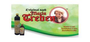 Healing Hilde Original nach Maria Treben