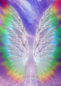 Healing Hilde engelenhealing