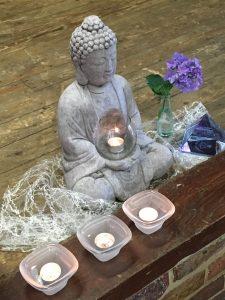 Healing Hilde energie