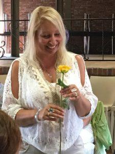 Healing Hilde bloemenlezing